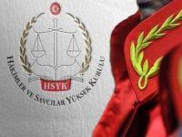 HSYK'dan yeni kararname