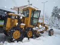 Bitlis'te havalar soğuyacak