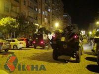 Mardin'de polislere yönelik saldırıda 4 tutuklama