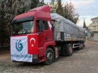 Yunus Emre Enstitüsü Suriye'de