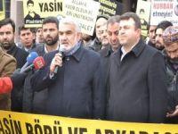 """Yapıcıoğlu: """"Bu davanın peşini bırakmayacağız"""""""