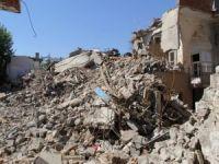 Sur'da yıkım çalışmalarına devam