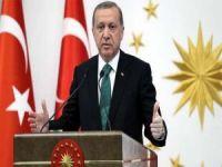 Erdoğan: FETÖ tüm ülkeler için tehdittir