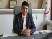Pamukçu, Gazeteciler Günü'nü kutladı