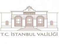 """İstanbul Valiliğinden """"deprem"""" açıklaması"""