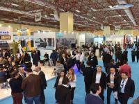 Eurasia Rail, 30 ülkeden 300 katılımcı firmayı ağırlayacak