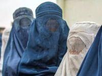 Fas'ta burka yasağı