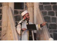 """Camilerde """"Din-i Mübin-i İslam"""" konusu işlenecek!"""