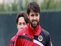 Galatasaray Ahmet Çalık'ı bitirdi