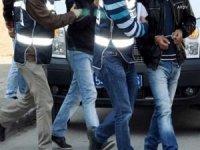 İzmir'deki çete operasyonunda 33 tutuklama