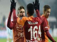 Cim Bom Konya'da Tek Golle Üç Puan Aldı