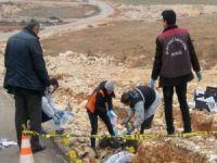 Gaziantep'te bir erkek cesedi bulundu