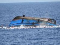 Akdeniz'de Tekne faciası: 100 Ölü