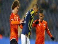 Fenerbahçe Sahasında Tekledi