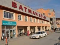 Batman'da bir günde 1000 kişiye PCR testi yapılacak