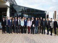 Antalya'da maddeye bağlanma spora bağlan projesi