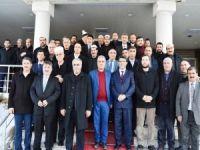 Bitlis'te imamlara yönelik program