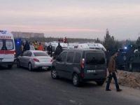 Diyarbakır'da hayatını kaybeden polislerin sayısı 4'e yükseldi