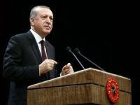 Erdoğan: Saldırıların Arkasında Ekonomik Mesaj Var!