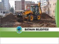 Batman'da temizlik faaliyetleri sürüyor
