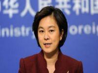 Çin: Sudan'a tek taraflı yaptırım kaldırmalı