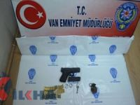 Van'da 2 PKK'lı öldürüldü