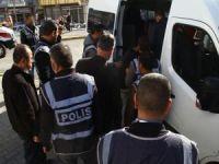 Suriyeli cinayeti ile ilgili gözaltılar