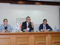 2017 Yılının İlk Koordinasyon Kurulu toplantısı yapıldı