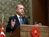 Erdoğan: Karşımıza maskeyle çıkanlara haydut muamelesi yapacağız!