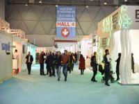 32. Uluslararası İstanbul Anne Bebek Çocuk Ürünleri Fuarı'na yoğun ilgi