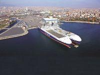 Deniz taşımacılığında önemli gelişme