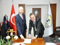 İzmir Barosundan avukatlara mesleki sorumluluk sigortası