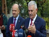 Başbakan'dan CHP'ye salvo