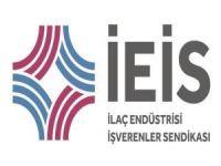 """İEİS'den """"İlaç"""" açıklaması"""