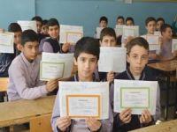 İHL öğrencilerinin başarısı göz doldurdu