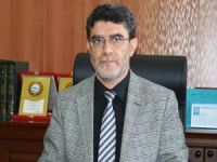 Bitlis İl Müftüsü Geylani'nin babası vefat etti