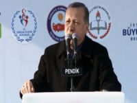 Erdoğan: Şehitler Olmadan Vatan Olmaz