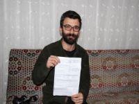 Gazeteciye CHP'lilerden darp iddiası