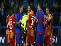 Galatasaray Karabük'ten eli boş döndü