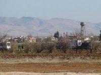 Boş arazide PKK'lı cesedi