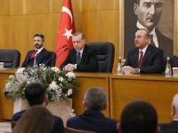 Erdoğan: Milletin ne dediğini görelim