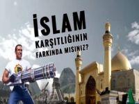 İslam düşmanlığı enjekte edililiyor!