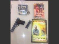 FETÖ'ye ait depolarda PKK yayınları