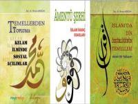 Doç. Dr. Recep Ardoğan'nın Çalışmaları
