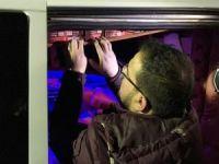 Mardin'de kaçak sigara operasyonu