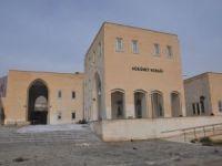 Hasankeyf'te 4 proje onaylandı