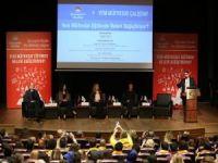 Bahçeşehir Okulları Yeni Müfredat Çalıştayı
