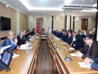 İl Tütün Kurulu Toplantısı yapıldı