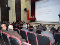 Bitlis ilk il koordinasyon toplantısı yapıldı