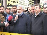 Yapıcıoğlu: Davanın takipçisi olmaya devam edeceğiz